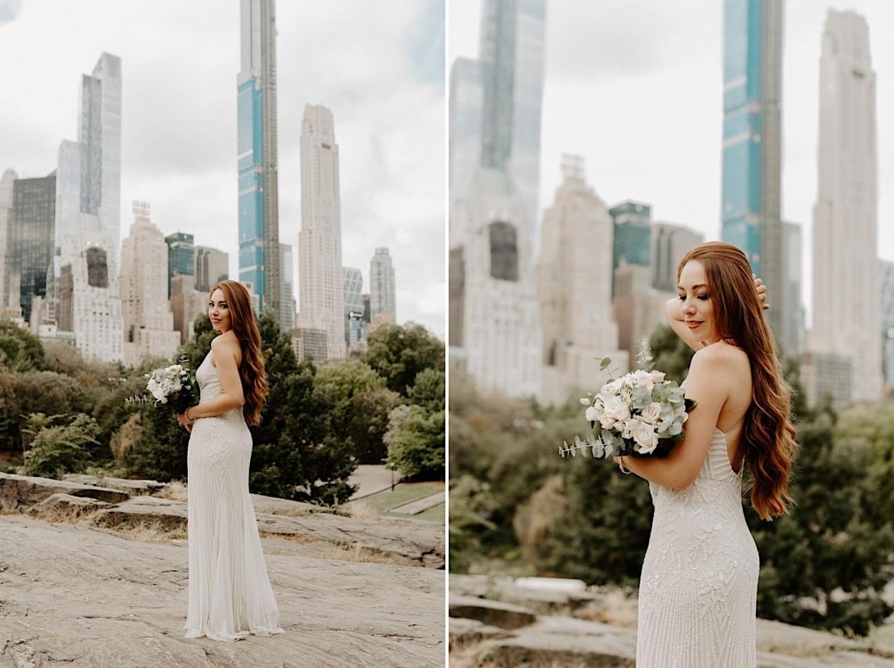 Central Park Wedding Photos Central Park Elopement NYC Wedding Photographer 10