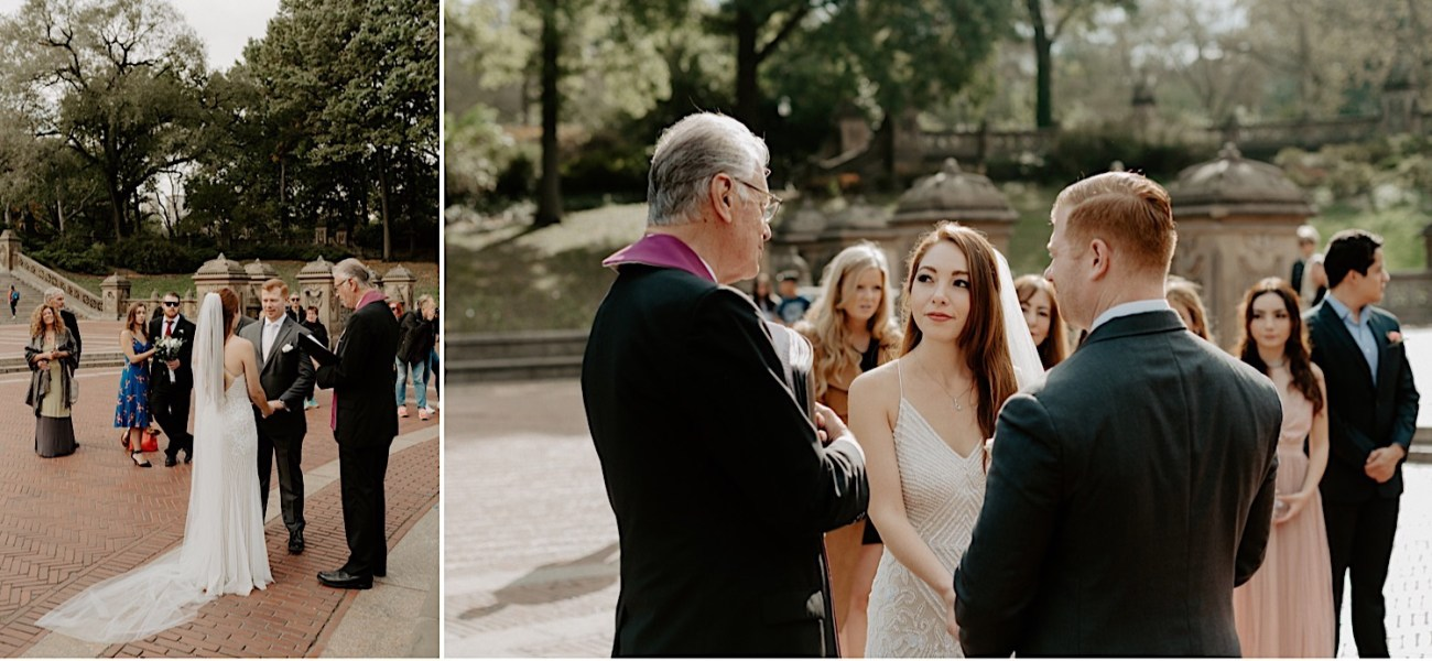 Central Park Wedding Photos Central Park Elopement NYC Wedding Photographer 16