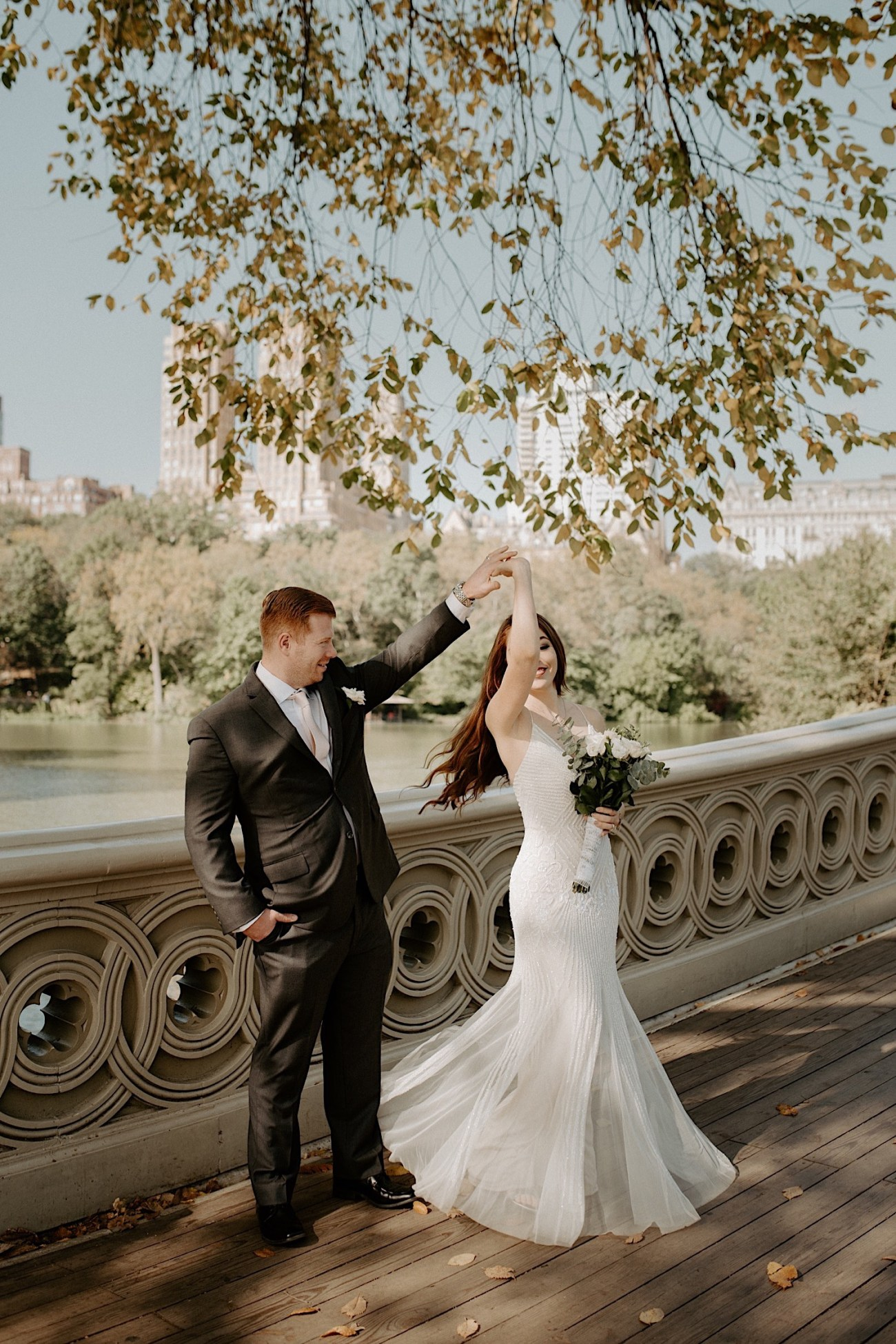 Central Park Wedding Photos Central Park Elopement NYC Wedding Photographer 28