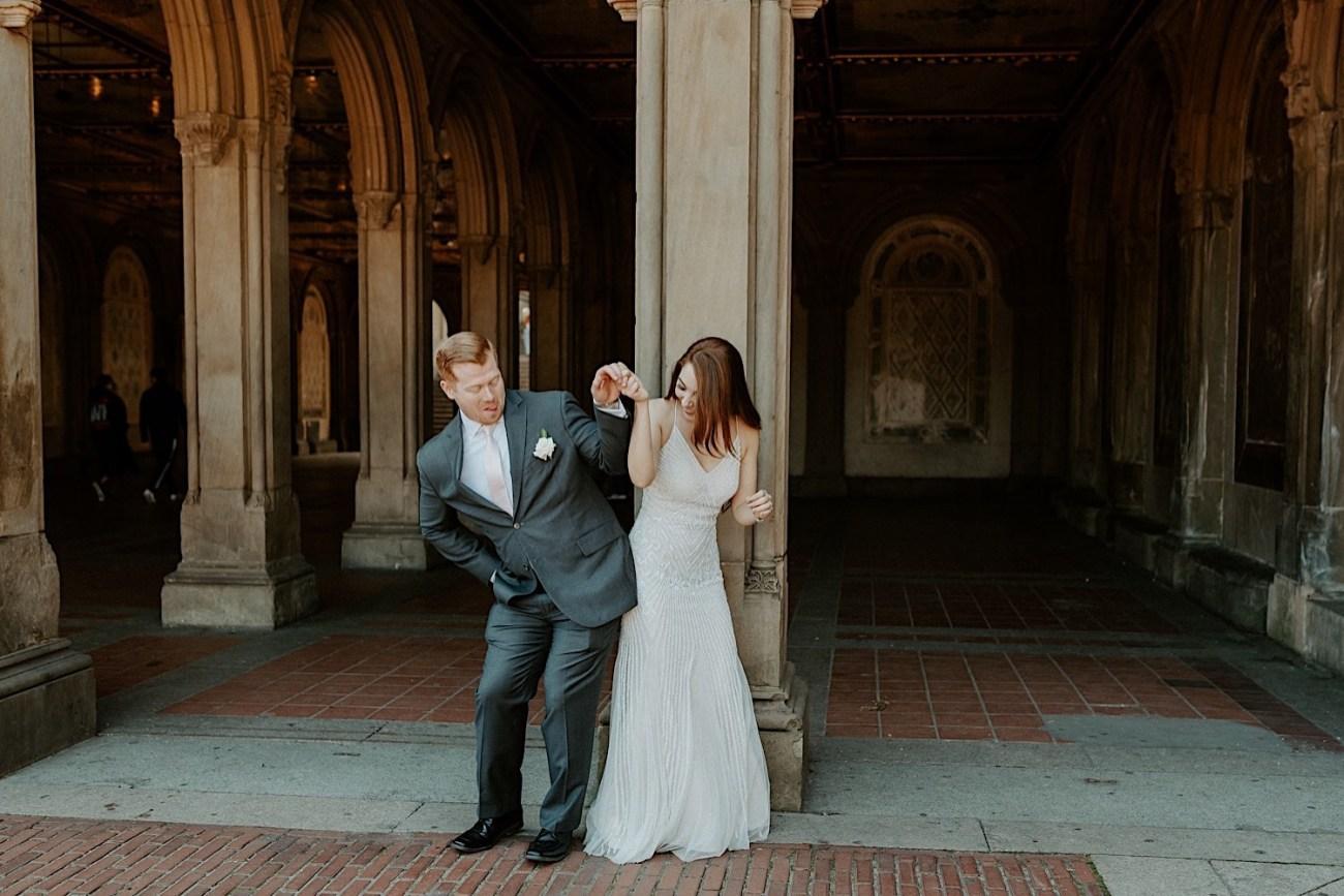 Central Park Wedding Photos Central Park Elopement NYC Wedding Photographer 33