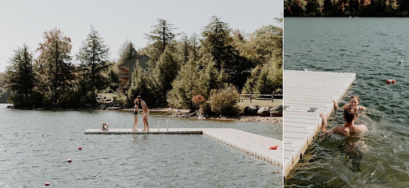 Destination Lakeside Wedding Mt Washington Wedding Outdoor Wedding Boston Wedding Photographer 009