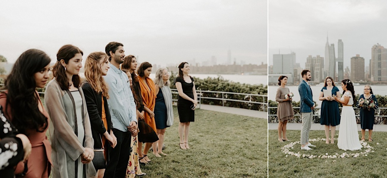 LIC Wedding Greenpoint Wedding LIC Elopement New York Wedding Photographer 052