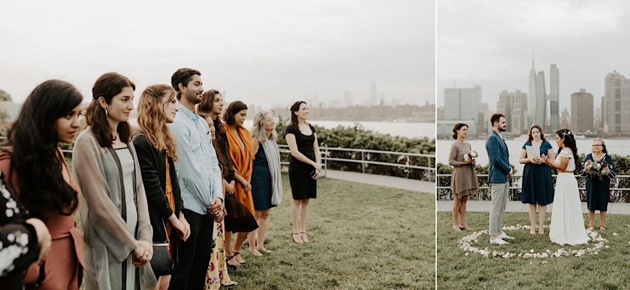 LIC Wedding Greenpoint Wedding LIC Elopement New York Wedding Photographer 052
