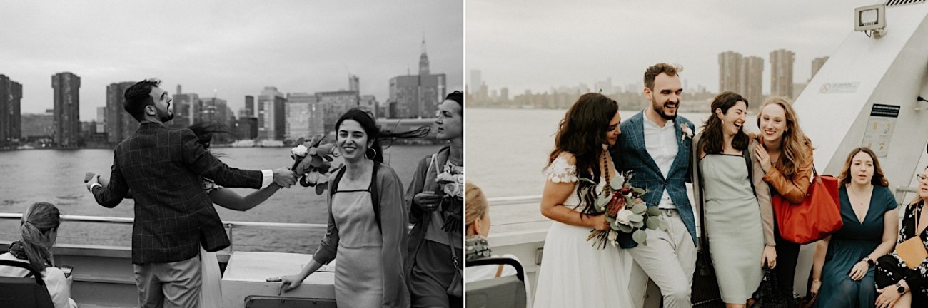 LIC Wedding Greenpoint Wedding LIC Elopement New York Wedding Photographer 062