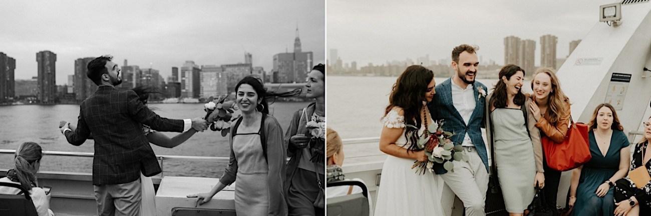 LIC Wedding Greenpoint Wedding LIC Elopement New York Wedding Photographer 062