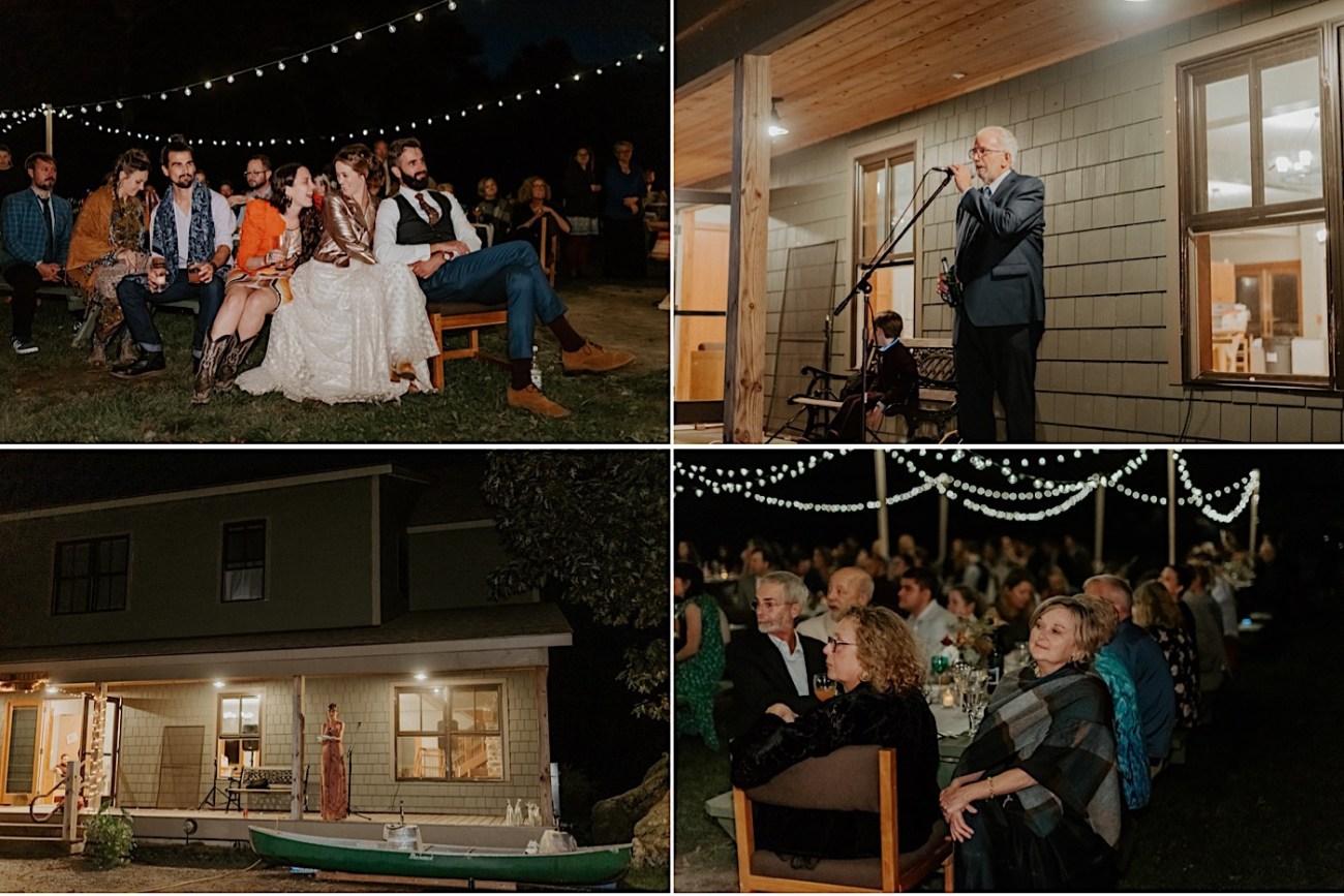 Massachusetts Wedding Photographer Boston Wedding Photographer Outdoor Mountain Wedding 091