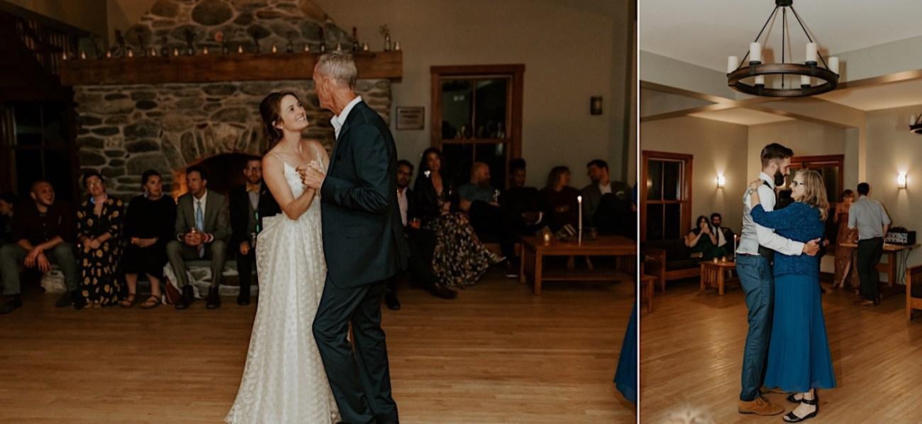 Massachusetts Wedding Photographer Boston Wedding Photographer Outdoor Mountain Wedding 093