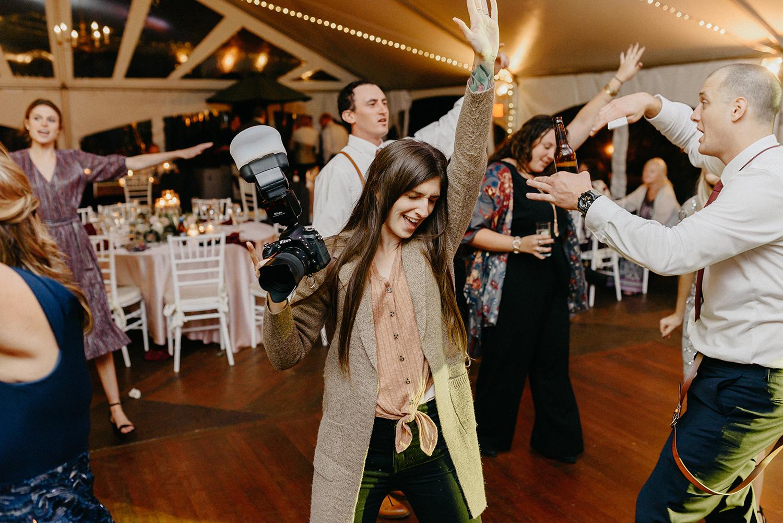 New York Wedding Photographer Anais Possamai Photography