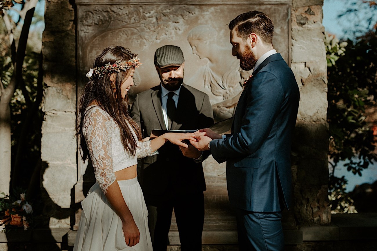 Brooklyn Botanic Garden Wedding Brooklyn Wedding Venue New York Wedding Photographer NYC Elopement 10