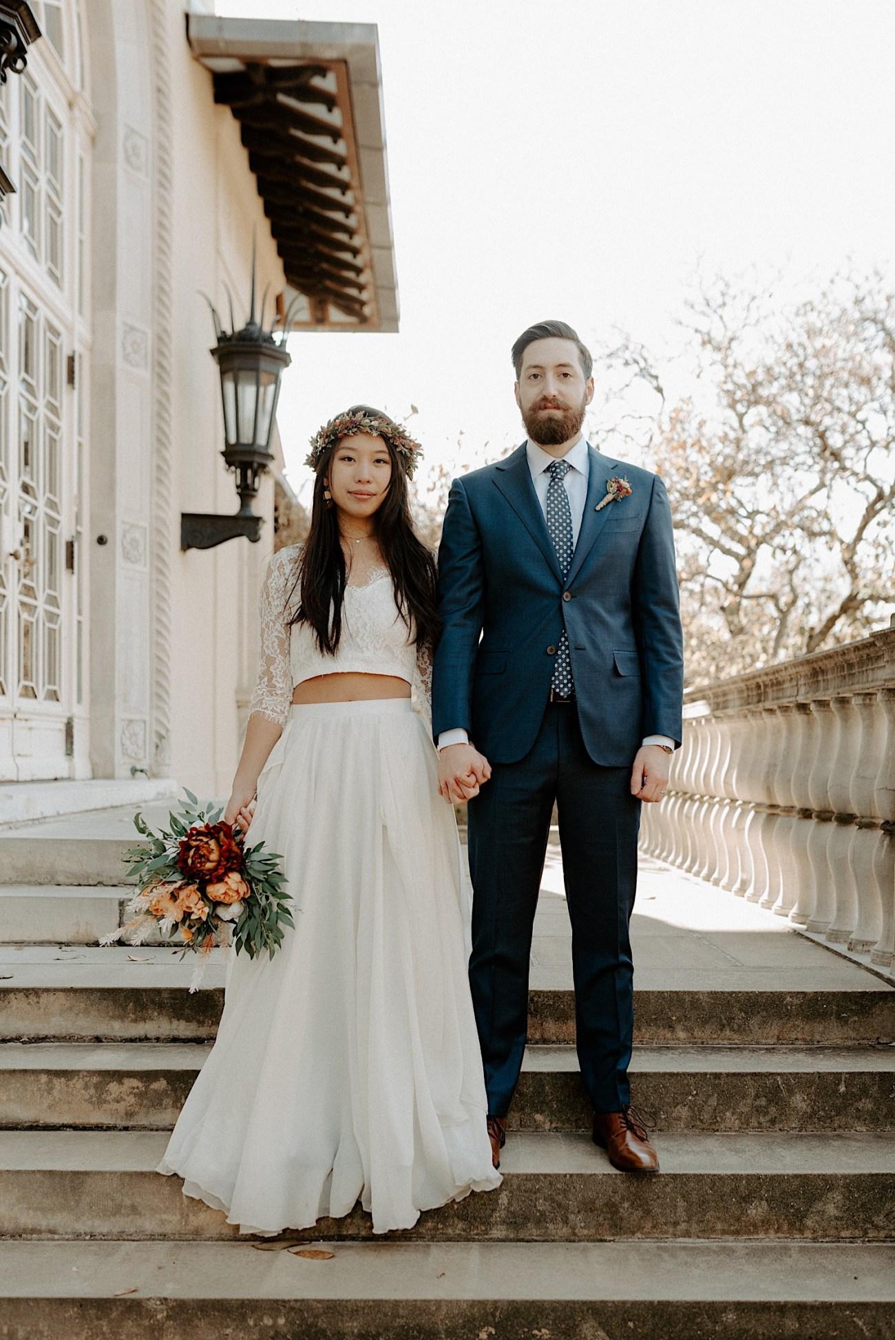 Brooklyn Botanic Garden Wedding Brooklyn Wedding Venue New York Wedding Photographer NYC Elopement 20
