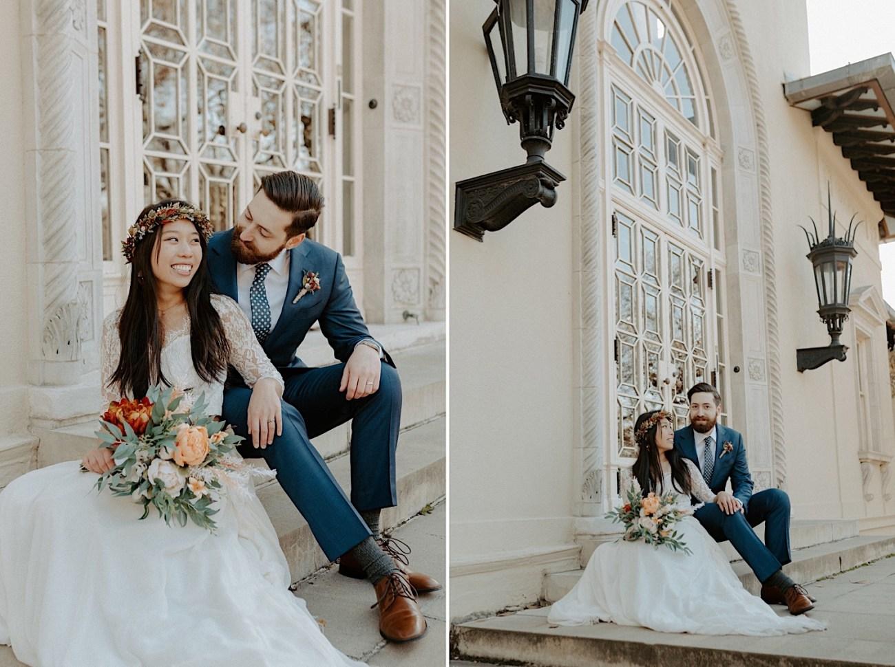 Brooklyn Botanic Garden Wedding Brooklyn Wedding Venue New York Wedding Photographer NYC Elopement 21