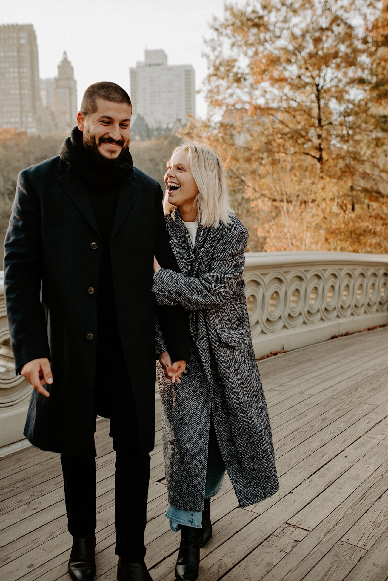 Central Park Engagement Photos Manhattan Engagement NYC Wedding Photographer 12