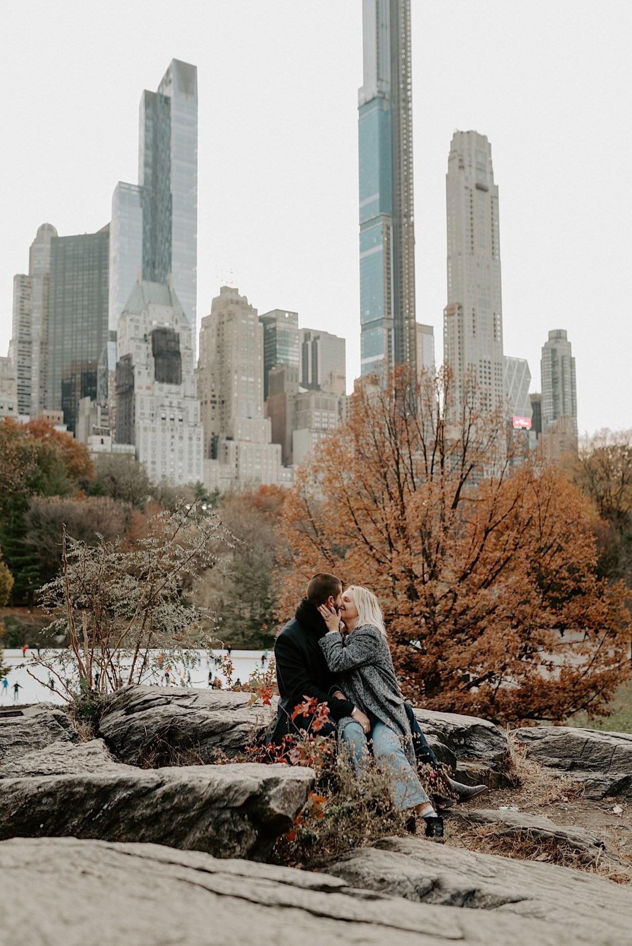 Central Park Engagement Photos Manhattan Engagement NYC Wedding Photographer 28