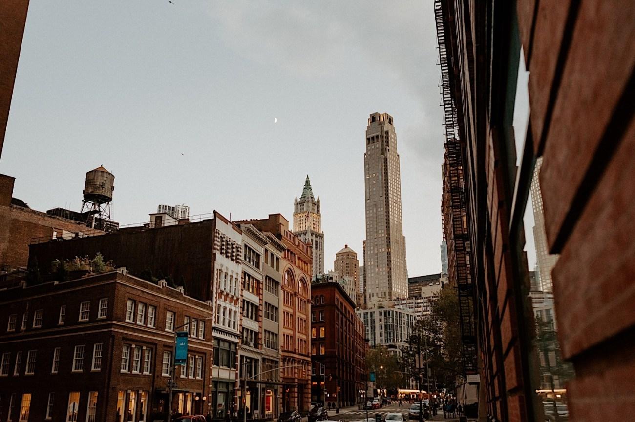 Downtown Manhattan Engagement Session NYC Engagement Photos New York Wedding Photographer 36