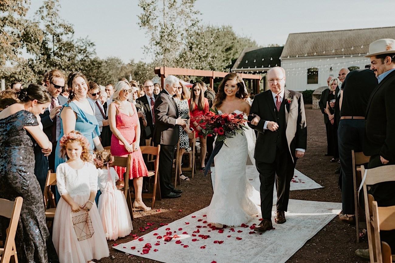 Hopewell Valley Vineyards Wedding New Jersey Wedding Photographer 05