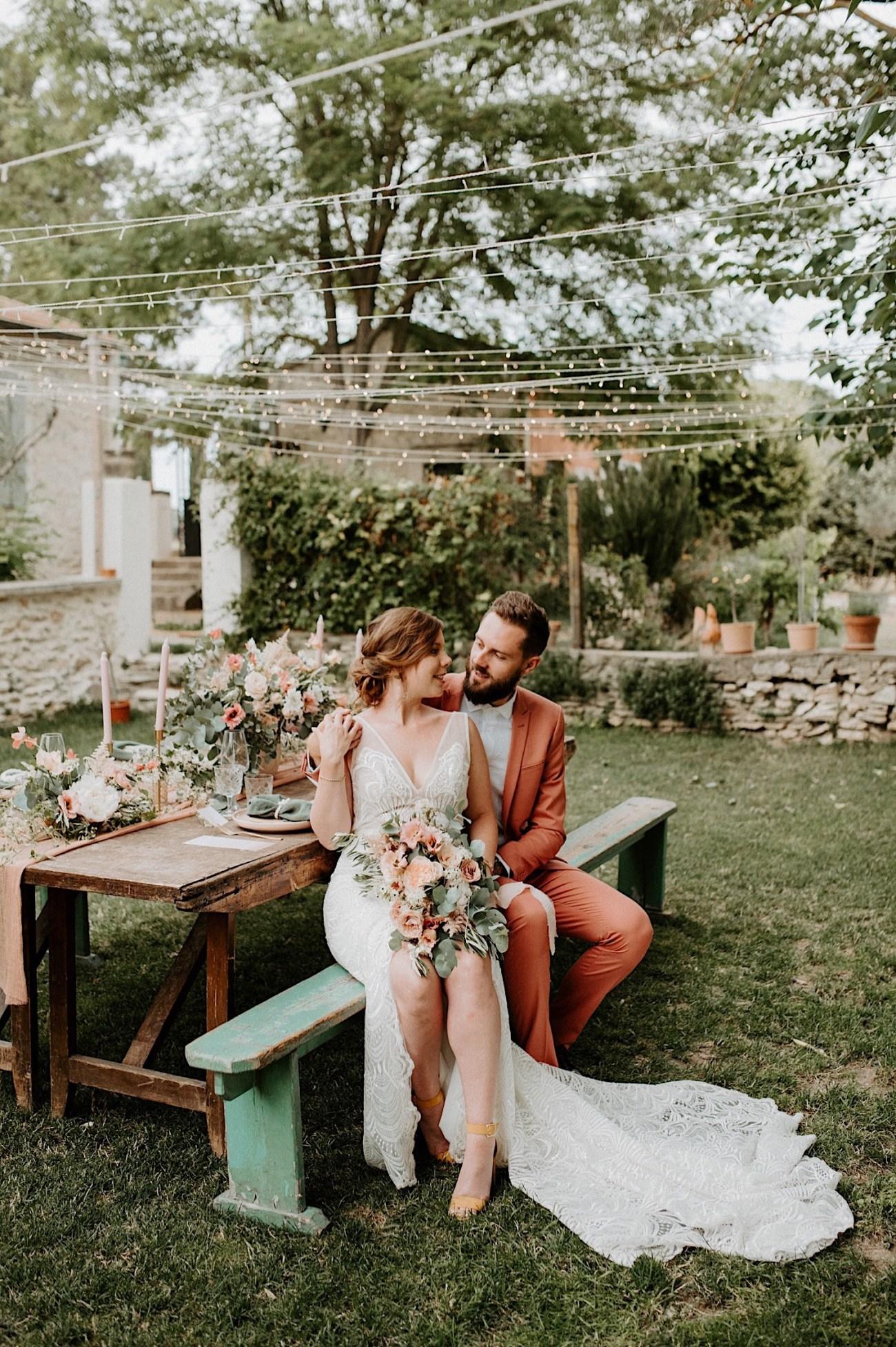 Terre Ugo Un Marriage En Provence Lavender Field Wedding French Wedding Provence Wedding Destination Wedding France Photographe De Marriage Provence France Anais Possamai Photography 14
