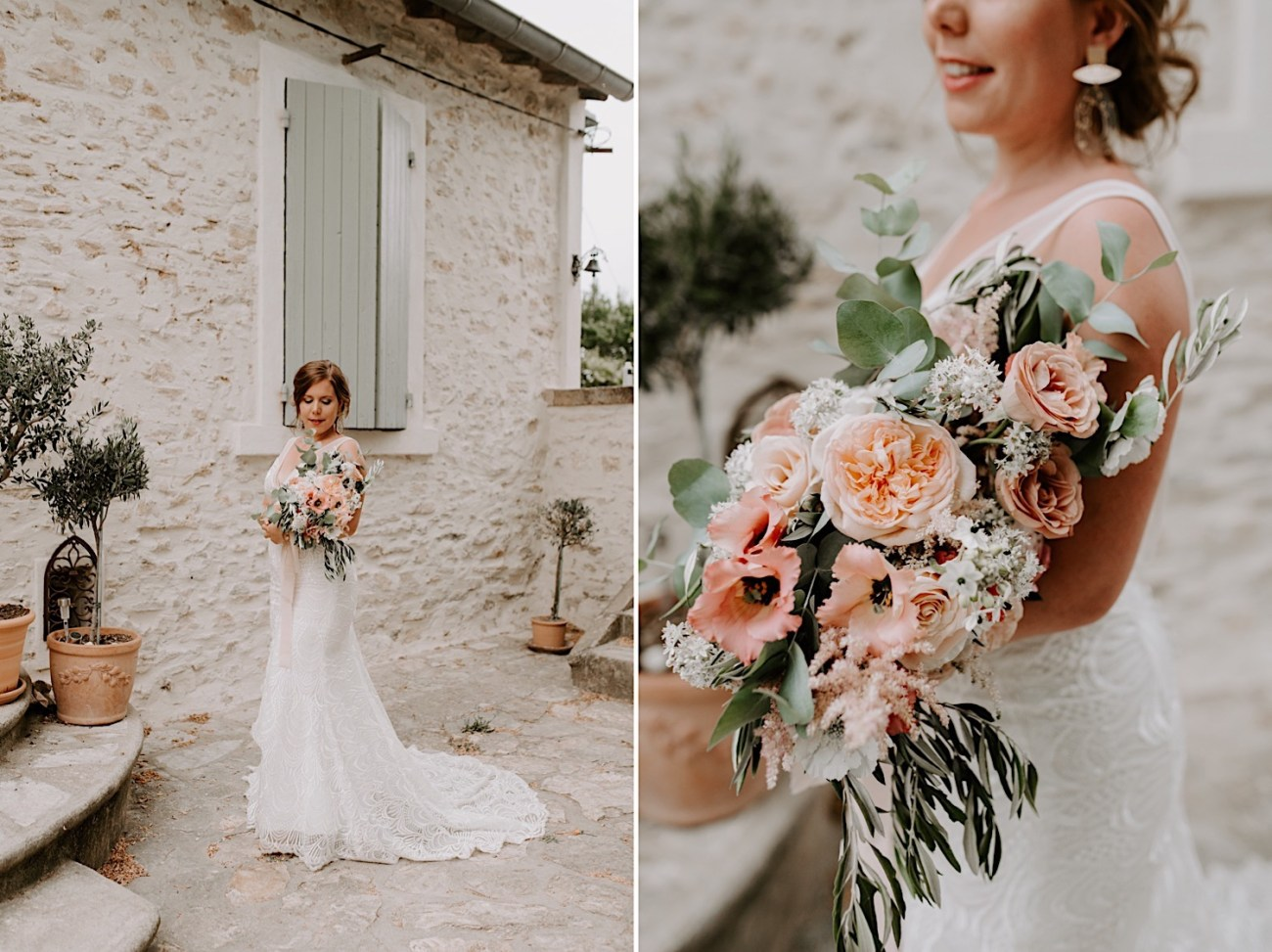 Terre Ugo Un Marriage En Provence Lavender Field Wedding French Wedding Provence Wedding Destination Wedding France Photographe De Marriage Provence France Anais Possamai Photography 17