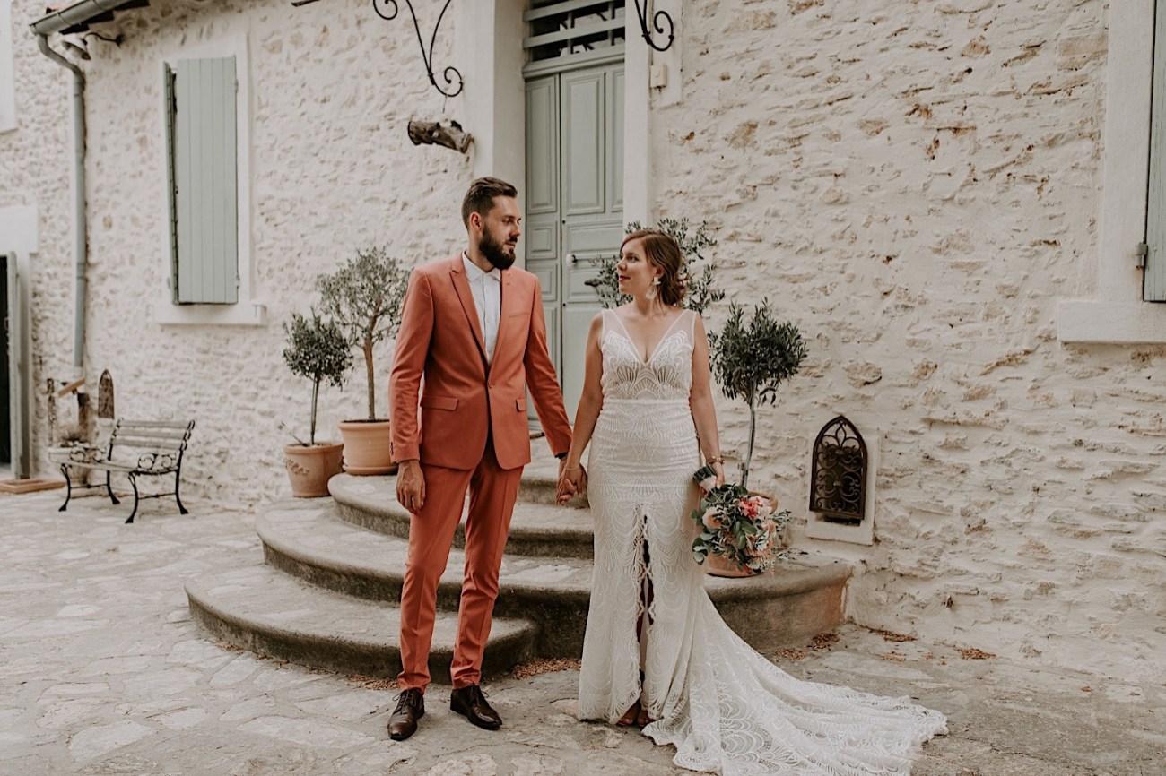 Terre Ugo Un Marriage En Provence Lavender Field Wedding French Wedding Provence Wedding Destination Wedding France Photographe De Marriage Provence France Anais Possamai Photography 21