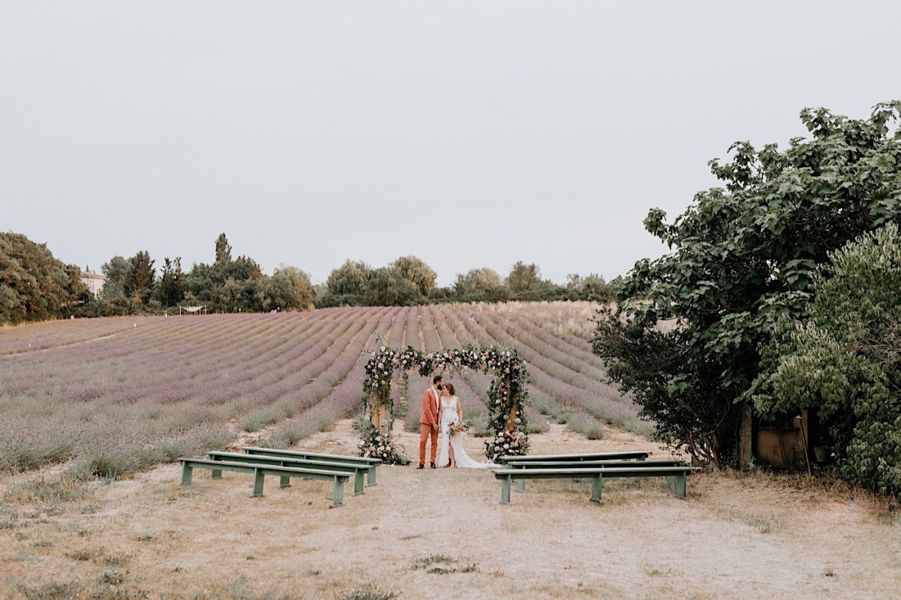 Terre Ugo Un Marriage En Provence Lavender Field Wedding French Wedding Provence Wedding Destination Wedding France Photographe De Marriage Provence France Anais Possamai Photography 22