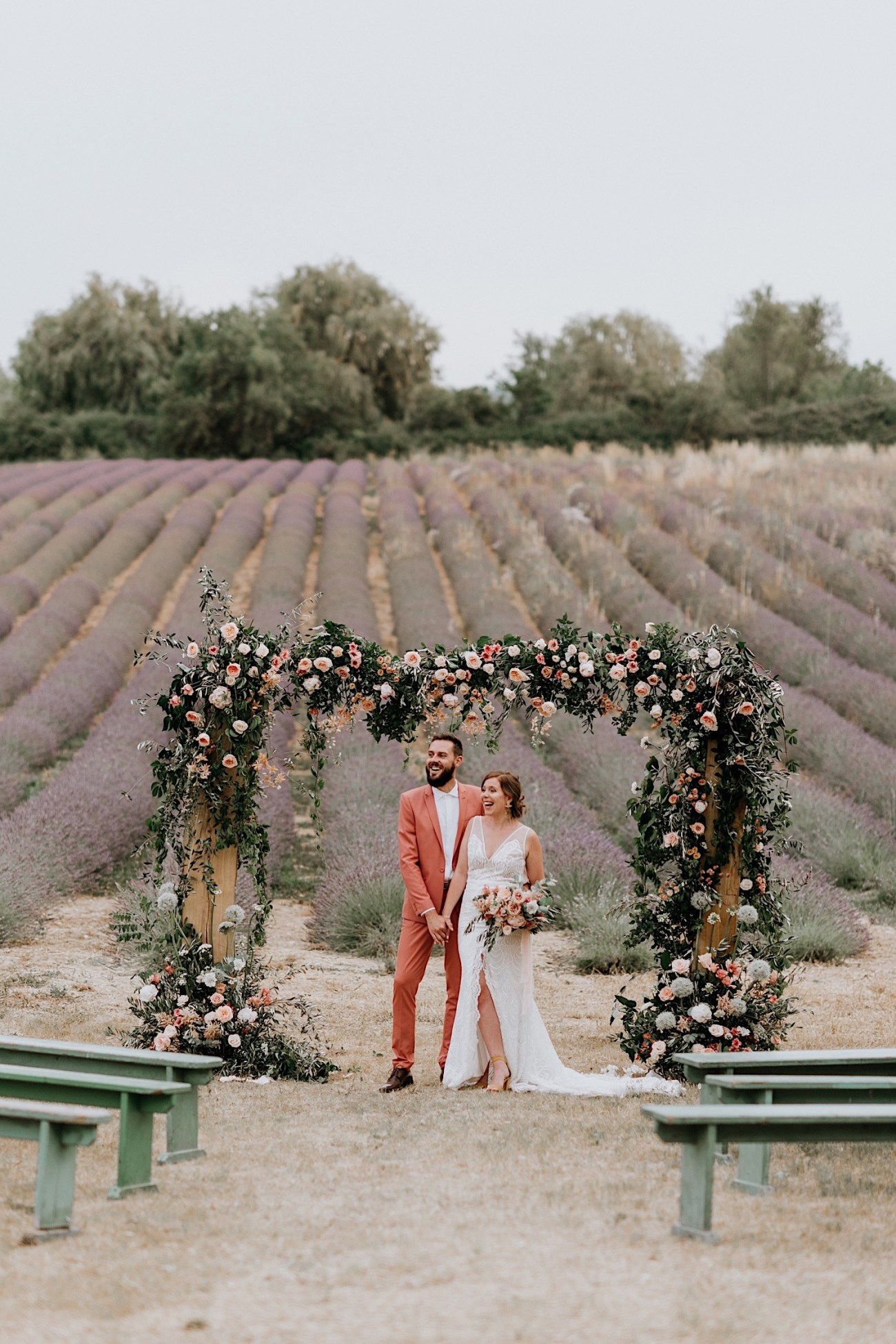 Terre Ugo Un Marriage En Provence Lavender Field Wedding French Wedding Provence Wedding Destination Wedding France Photographe De Marriage Provence France Anais Possamai Photography 23