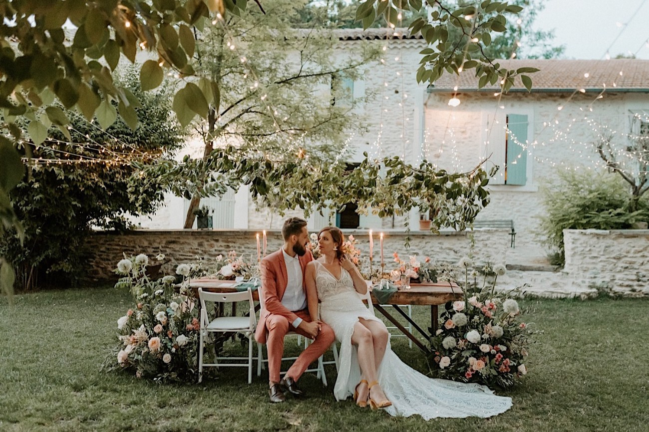 Terre Ugo Un Marriage En Provence Lavender Field Wedding French Wedding Provence Wedding Destination Wedding France Photographe De Marriage Provence France Anais Possamai Photography 43