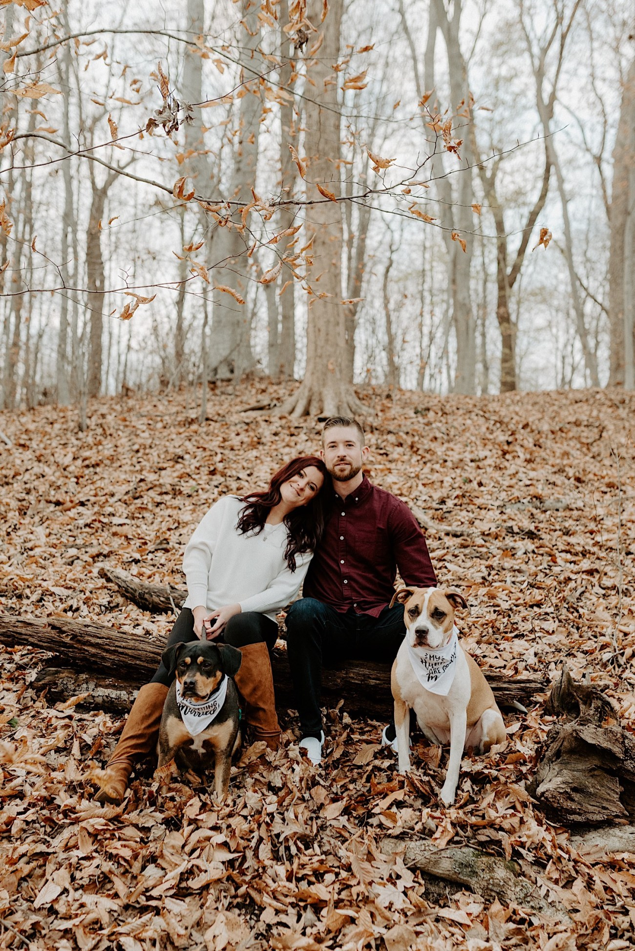 Tyler State Park Engagement Session Philadelphia Wedding Photographer Philadelphia Engagement Session 18