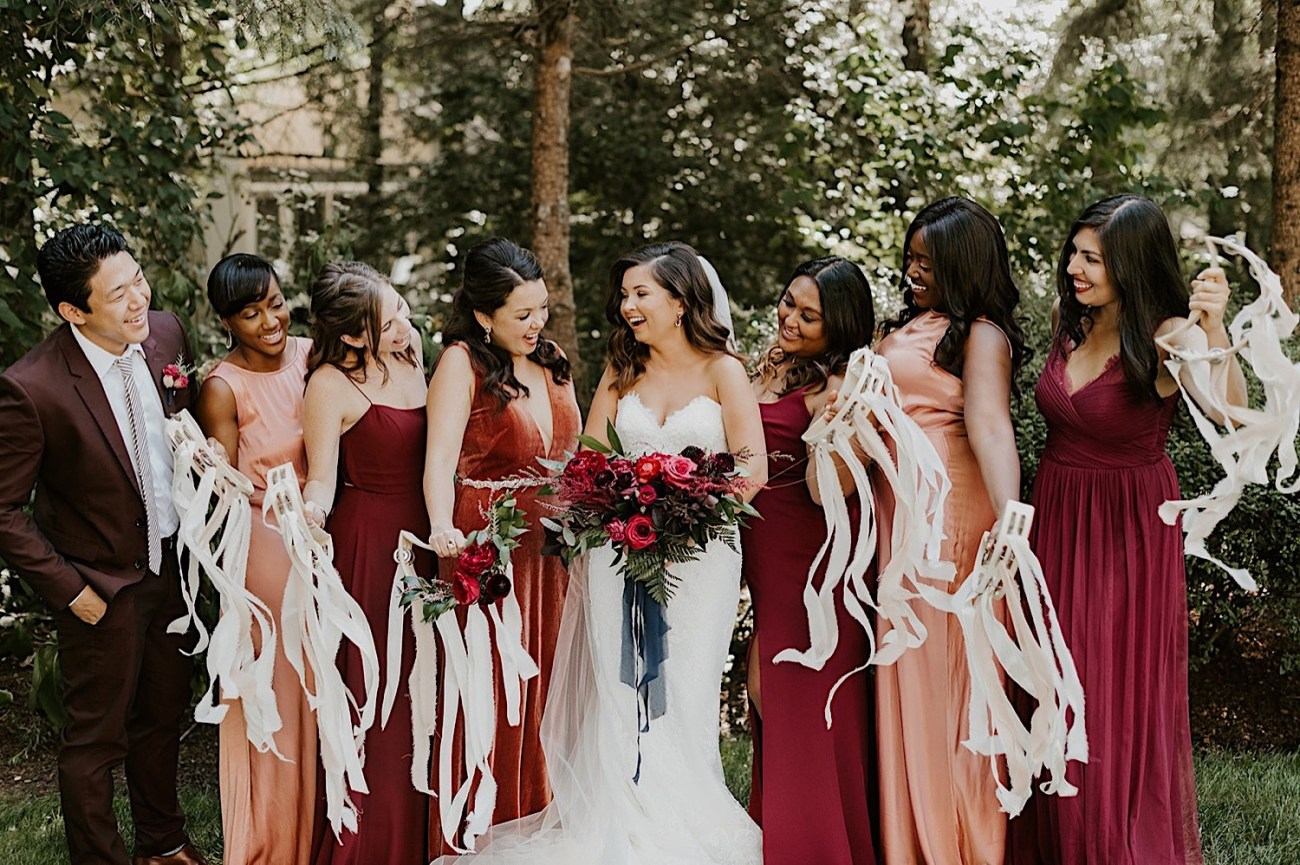 022 Hopewell Valley Vineyards Wedding New Jersey Wedding Photographer Vineyards Wedding Burgundy Wedding Inspiration Boho Wedding Inspiration