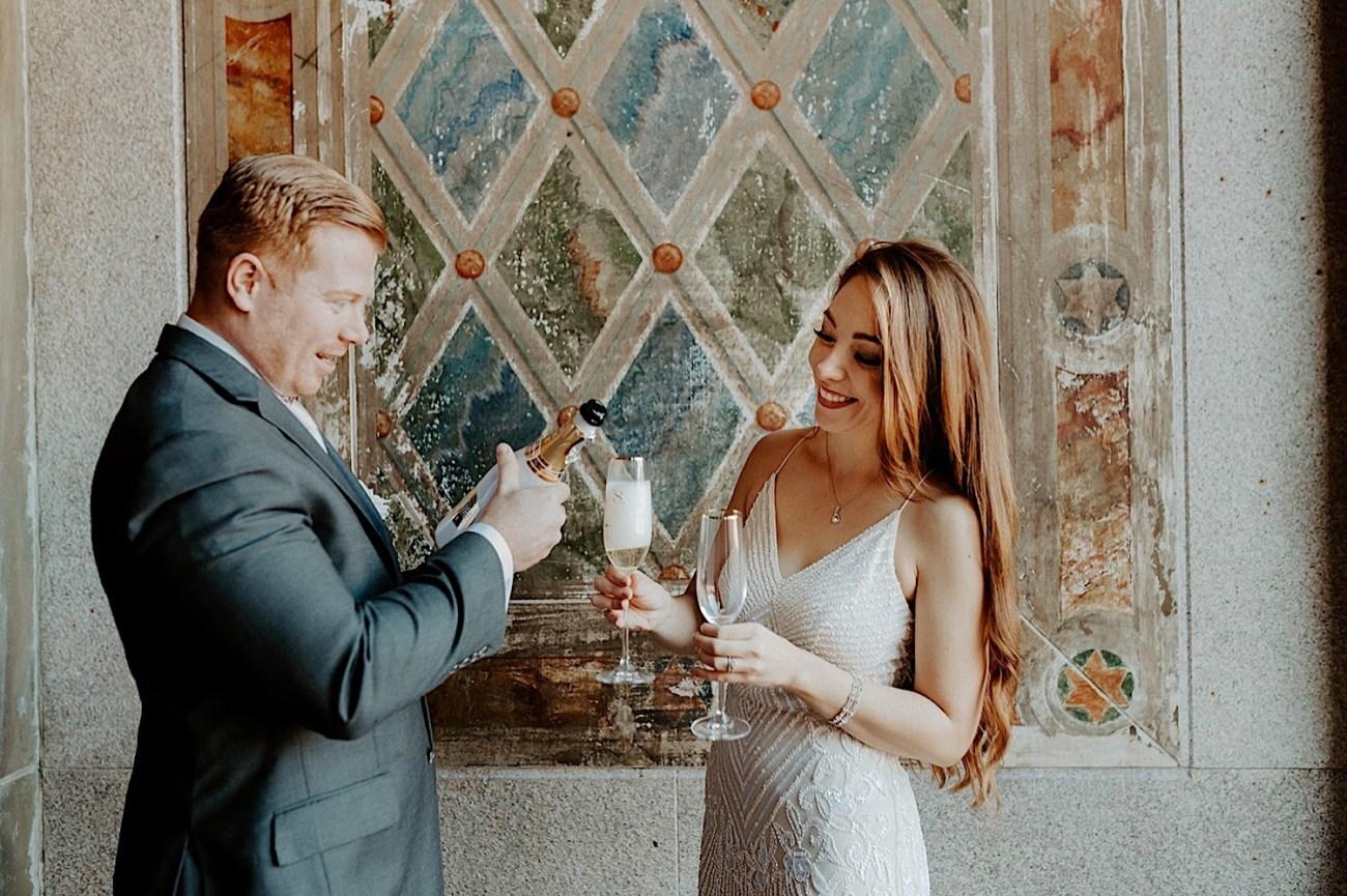 178 Central Park Elopement Bethesda Fountain Wedding Photos New York Wedding Photographer Central Park Wedding Photos