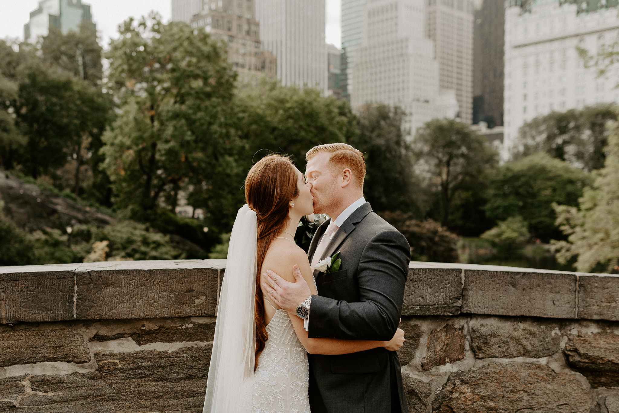 Central Park Elopement First Look Wedding Tips 014
