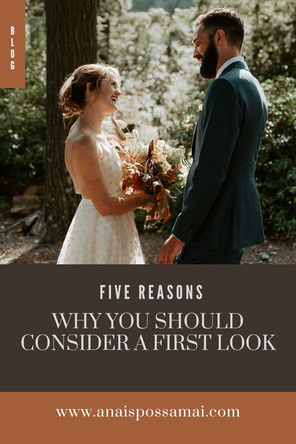 Why YOU SHOULd Consider A FirsT Look