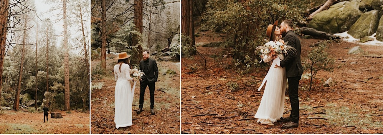 Reasons Why You Should Elope Top Reasons To Elope Elopement Photographer Yosemite National Park Elopement 001
