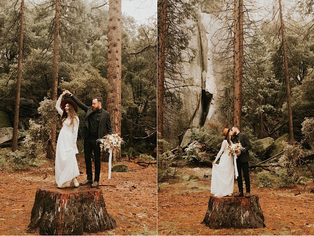 Reasons Why You Should Elope Top Reasons To Elope Elopement Photographer Yosemite National Park Elopement 003