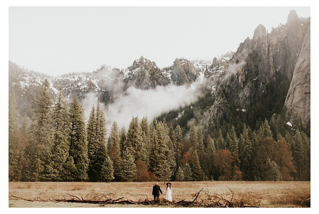 Reasons Why You Should Elope Top Reasons To Elope Elopement Photographer Yosemite National Park Elopement 013