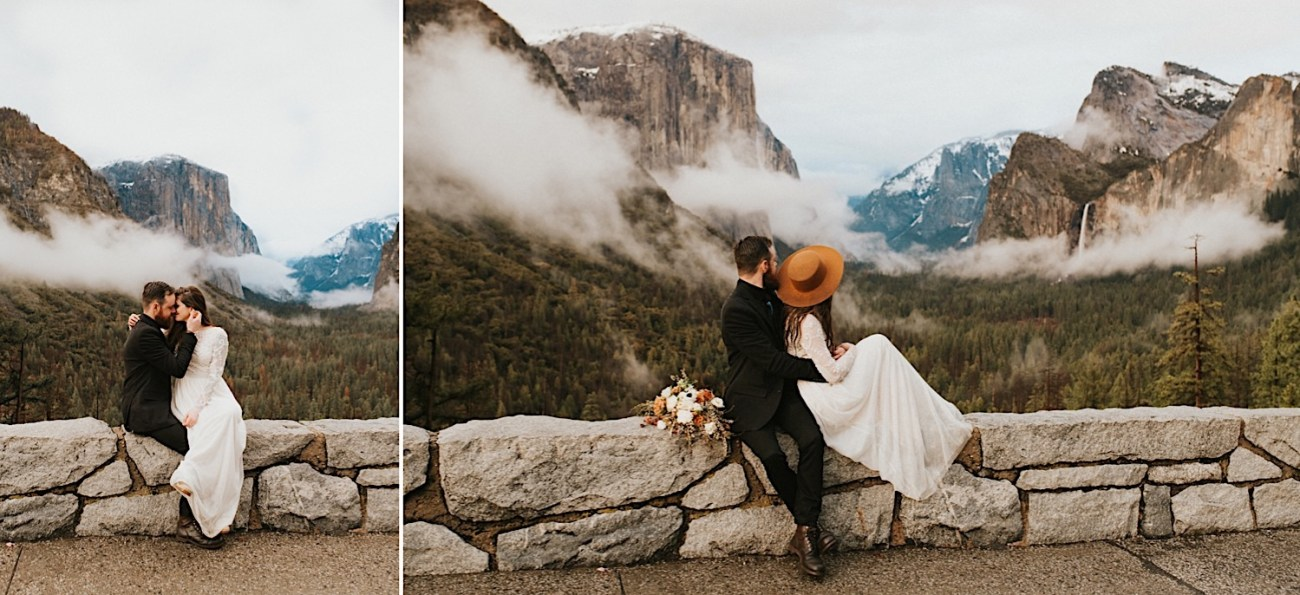 Reasons Why You Should Elope Top Reasons To Elope Elopement Photographer Yosemite National Park Elopement 017
