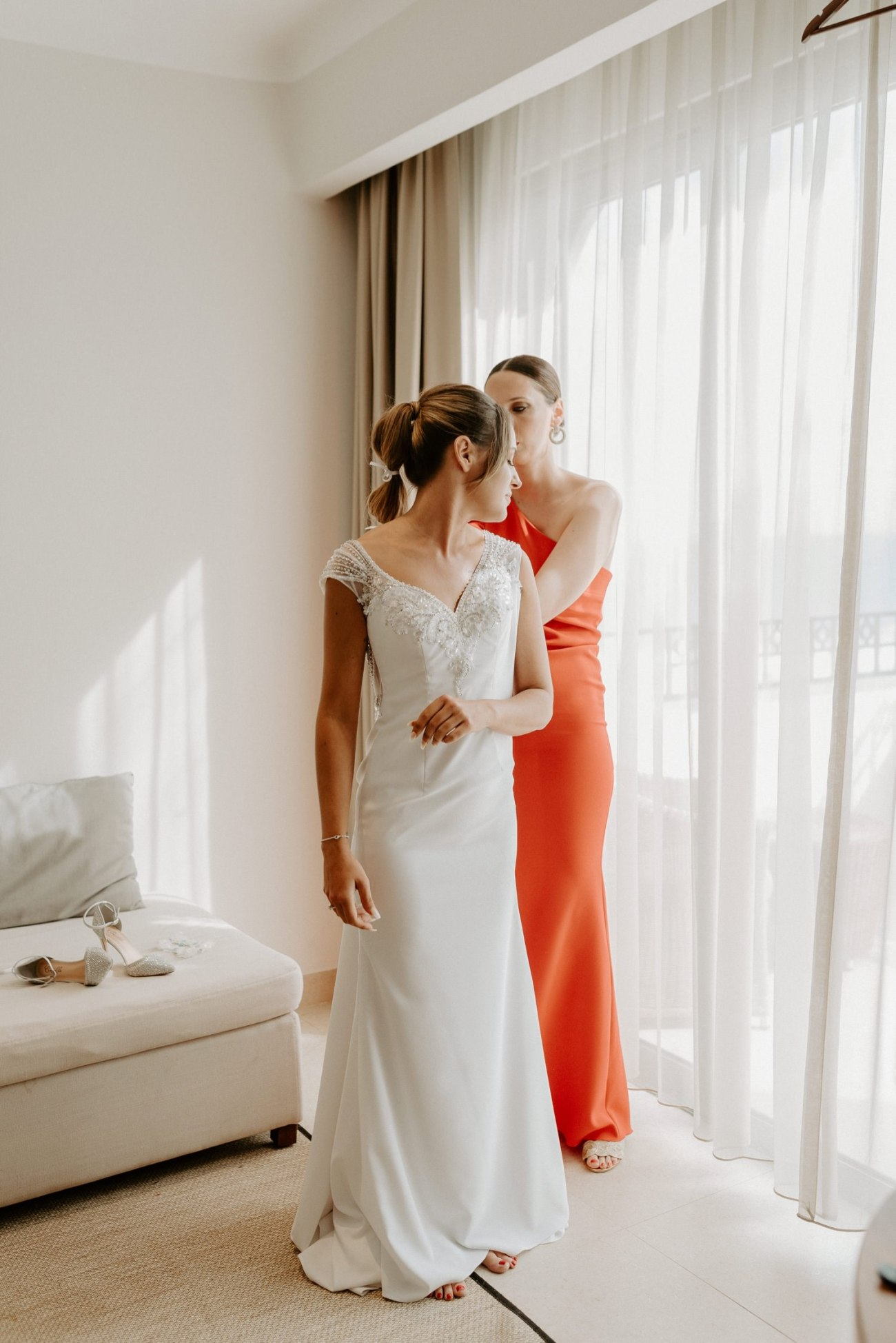 Cancun Destination Wedding Mexico Tulum Wedding Photographer Anais Possamai Photography 017