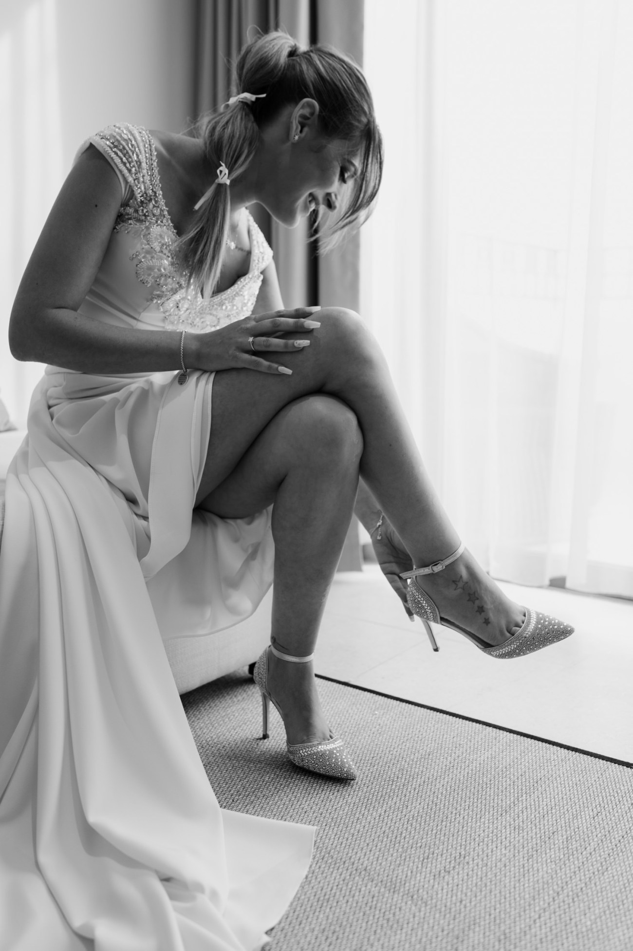Cancun Destination Wedding Mexico Tulum Wedding Photographer Anais Possamai Photography 020