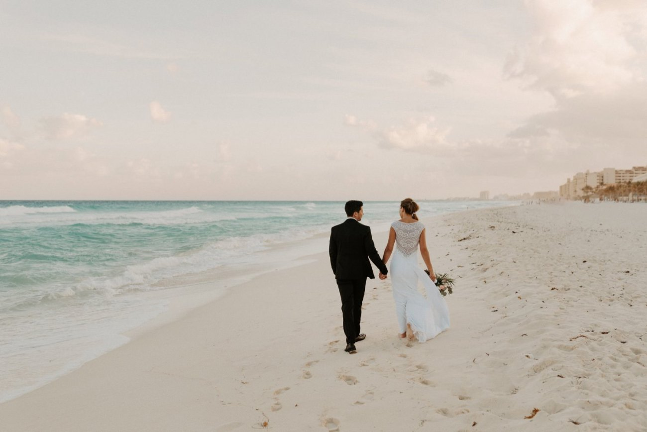Cancun Destination Wedding Mexico Tulum Wedding Photographer Anais Possamai Photography 043