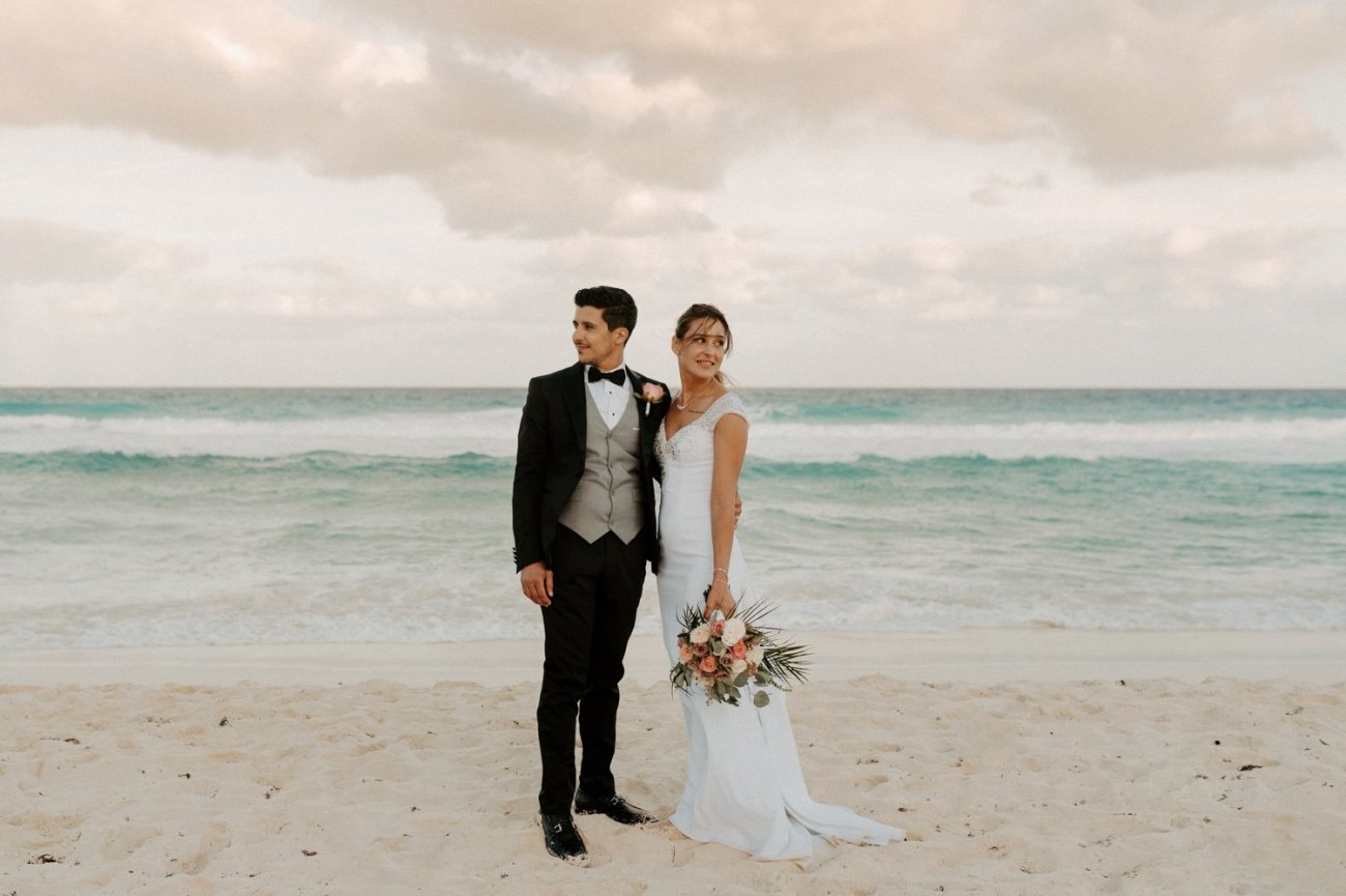Cancun Destination Wedding Mexico Tulum Wedding Photographer Anais Possamai Photography 047