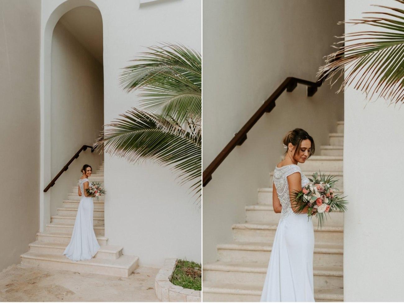 Cancun Destination Wedding Mexico Tulum Wedding Photographer Anais Possamai Photography 050