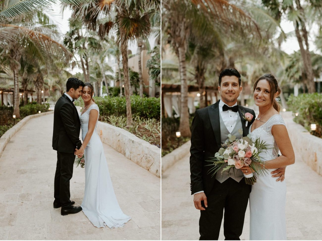 Cancun Destination Wedding Mexico Tulum Wedding Photographer Anais Possamai Photography 054