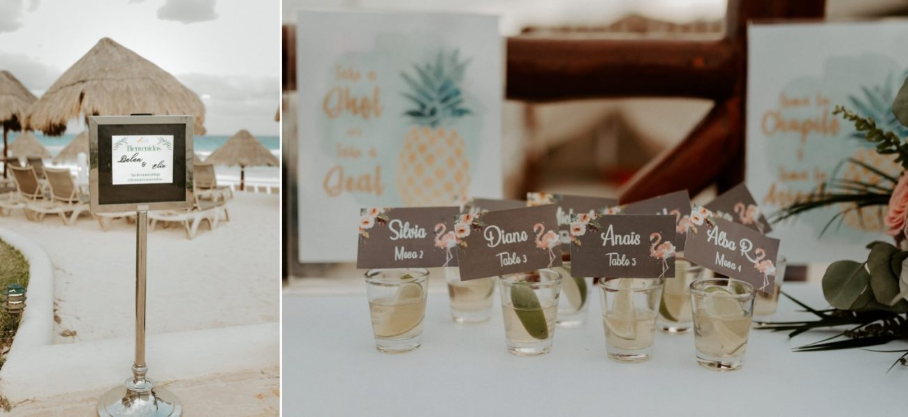 Cancun Destination Wedding Mexico Tulum Wedding Photographer Anais Possamai Photography 062