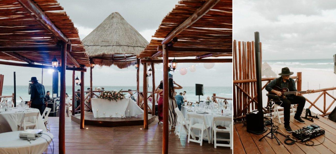 Cancun Destination Wedding Mexico Tulum Wedding Photographer Anais Possamai Photography 064
