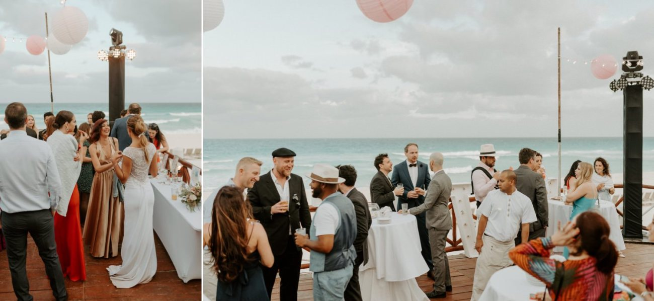 Cancun Destination Wedding Mexico Tulum Wedding Photographer Anais Possamai Photography 069