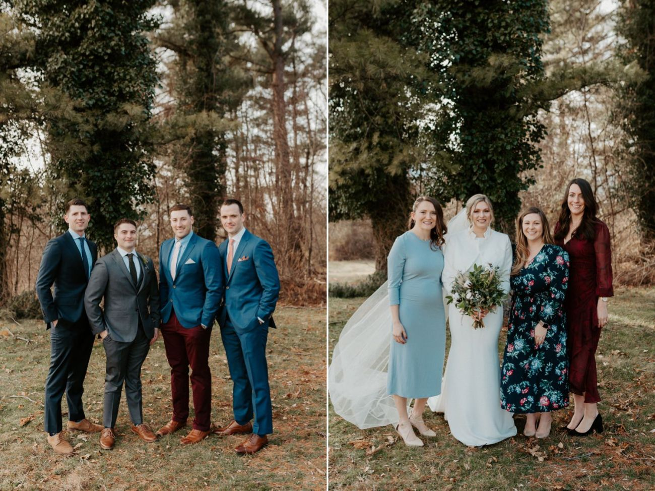 Princeton Battlefield Wedding Princeton University Elopement New Jersey Wedding Photographer Anais Possamai Photography 19