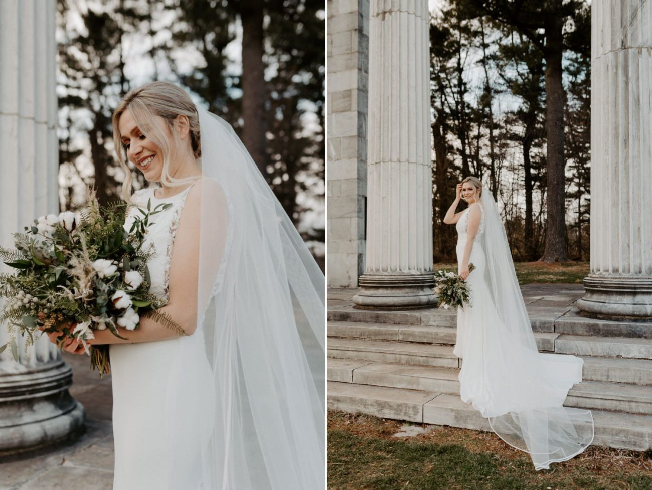 Princeton Battlefield Wedding Princeton University Elopement New Jersey Wedding Photographer Anais Possamai Photography 24