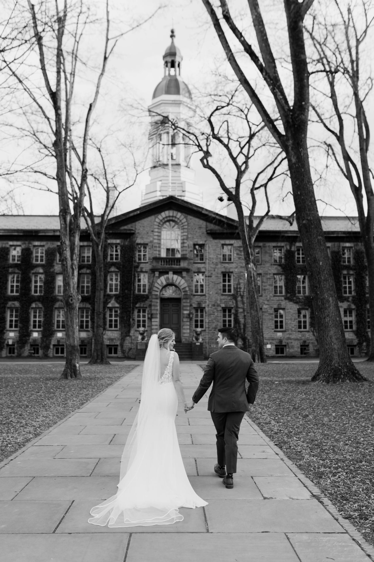 Princeton University Wedding Elopement New Jersey Wedding Photographer Anais Possamai Photography 54
