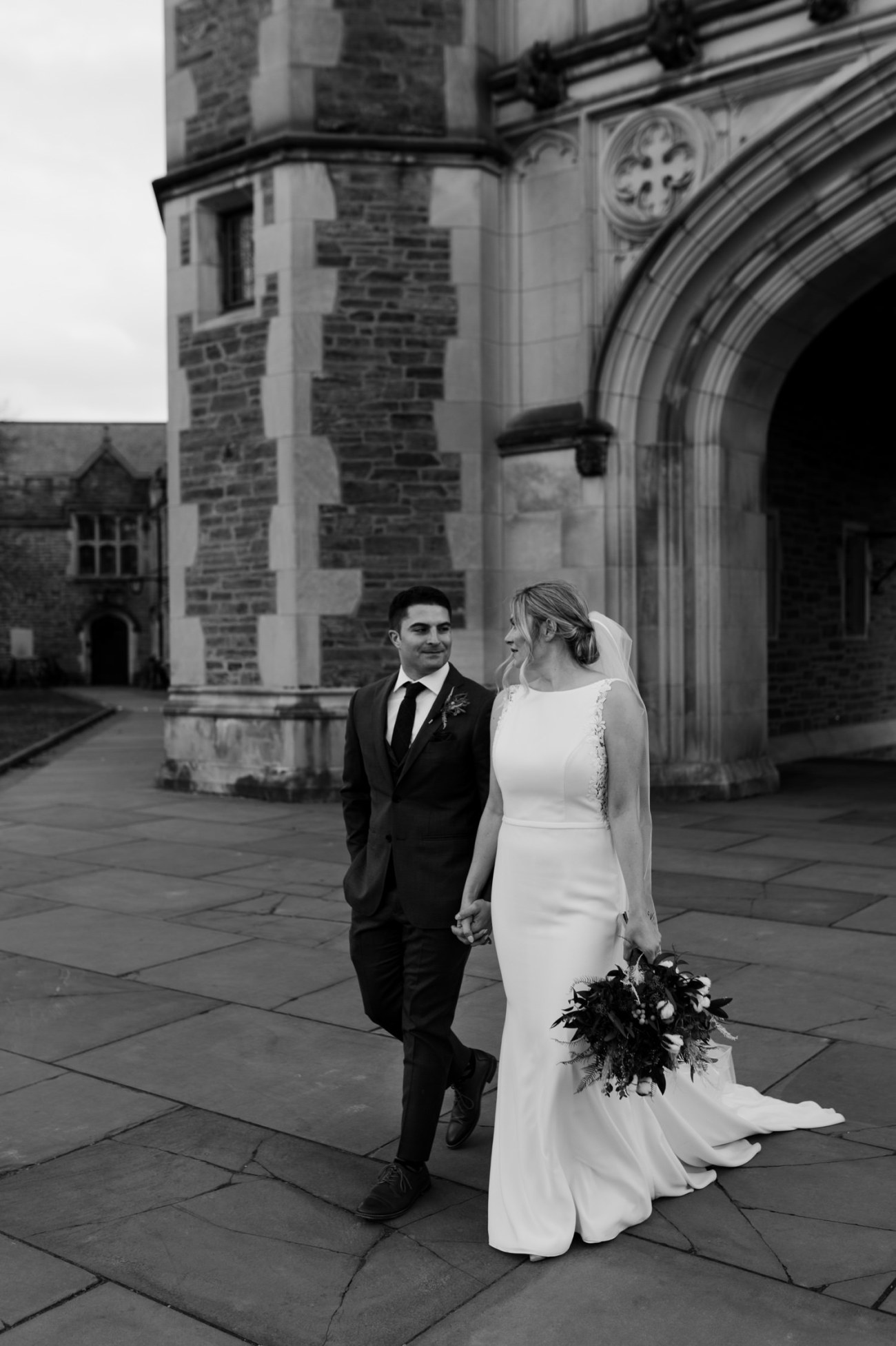 Princeton University Wedding Elopement New Jersey Wedding Photographer Anais Possamai Photography 60