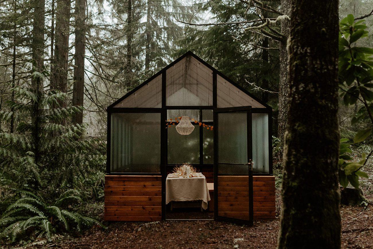 The Woodlands House Sandy Oregon Elopement Portland Elopement Photographer PNW Adventurous Elopement Anais Possamai Photography 52