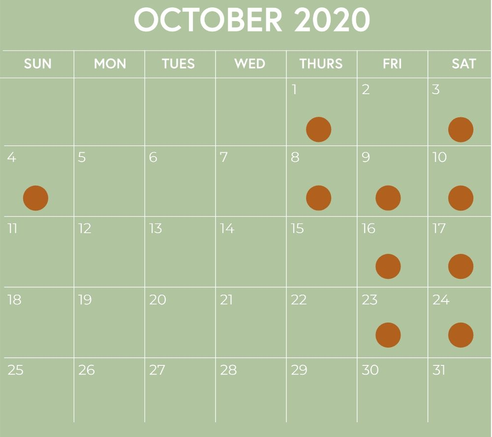 Copy Of 12 Month Availability Calendars (4)