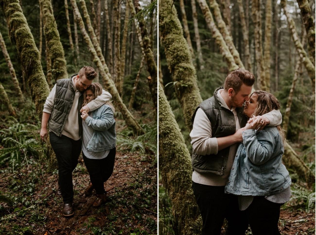 Mt Hood Engagement Photos Oregon Wedding Photographer Portland Elopement Photographer Anais Possamai Photography350